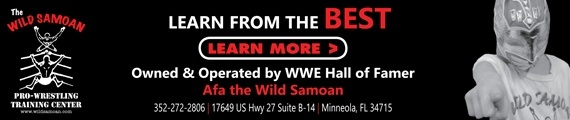 Wild Samoan Training Center