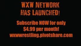 WXW On Demand